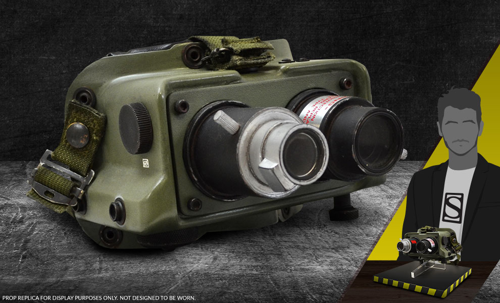 Gallery Feature Image of Ecto Goggles Prop Replica - Click to open image gallery