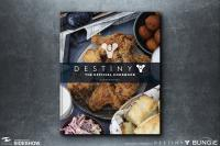 Gallery Image of Destiny: The Official Cookbook Book