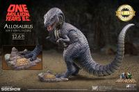 Gallery Image of Allosaurus Statue