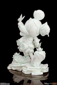 Gallery Image of Mickey Mouse and Minnie Mouse 90th Anniversary Edition Statue