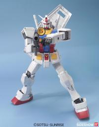Gallery Image of RX-78-2 Gundam 1:48 Figure