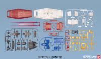Gallery Image of RX-78-2 Gundam 1:48 Figure