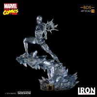 Gallery Image of Iceman 1:10 Scale Statue