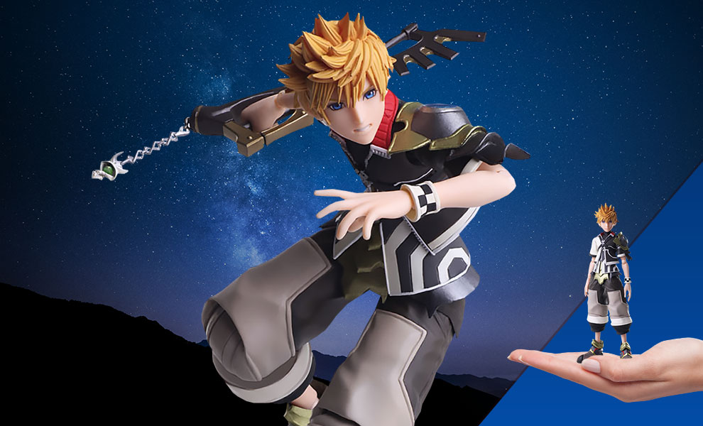 Gallery Feature Image of Ventus Collectible Figure - Click to open image gallery