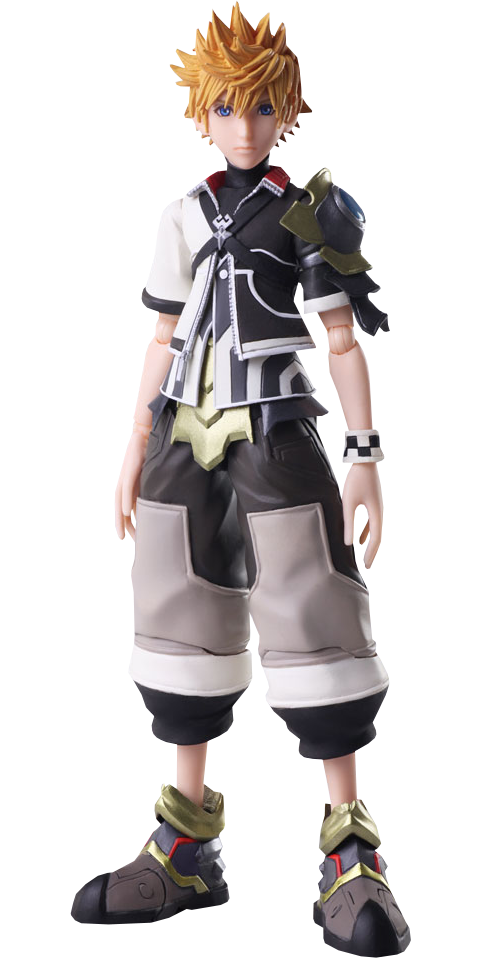 Square Enix Ventus Collectible Figure