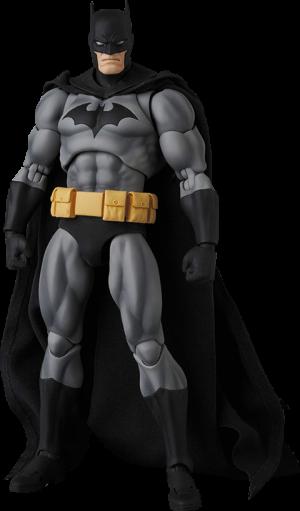 Batman (Hush Black Version) Collectible Figure