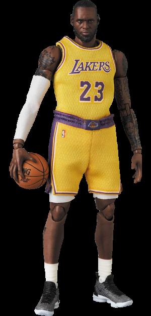 LeBron James Collectible Figure