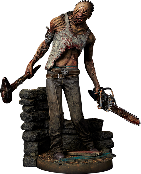 Gecco Co. The Hillbilly Statue