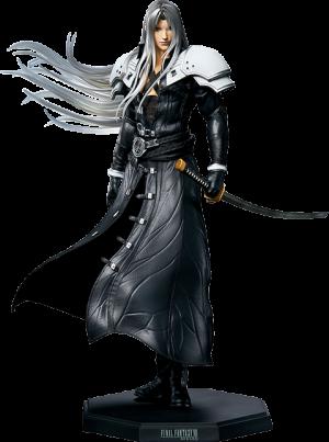 Sephiroth Statuette