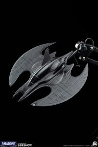 Gallery Image of Batwing Posable Desk Light Collectible Lamp