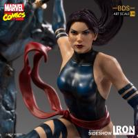 Gallery Image of Psylocke 1:10 Scale Statue