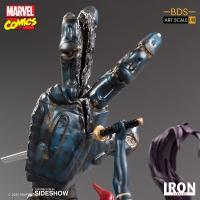Gallery Image of Psylocke Statue