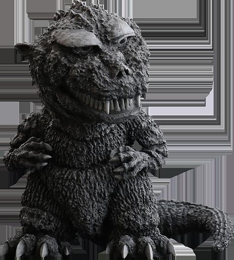 X-Plus Godzilla (1955) Collectible Figure