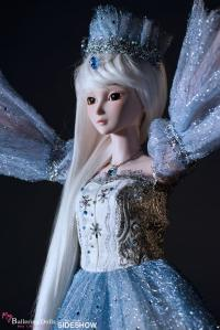 Gallery Image of Snow Queen Doll