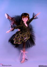 Gallery Image of Black Swan (Odile) Collectible Doll