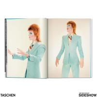 Gallery Image of Mick Rock. The Rise of David Bowie, 1972-1973 Book