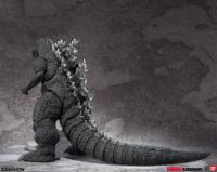 Gallery Image of Godzilla (1954) Collectible Figure