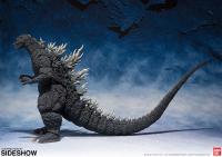 Gallery Image of Godzilla (2002) Collectible Figure