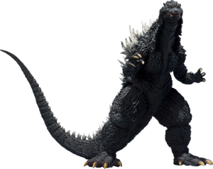 Godzilla (2002) Collectible Figure