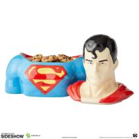 Gallery Image of Superman Cookie Jar Kitchenware