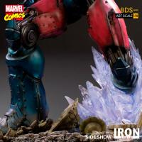 Gallery Image of Sentinel #3 1:10 Scale Statue