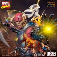Gallery Image of X-Men VS Sentinel #3 (Deluxe) 1:10 Scale Statue