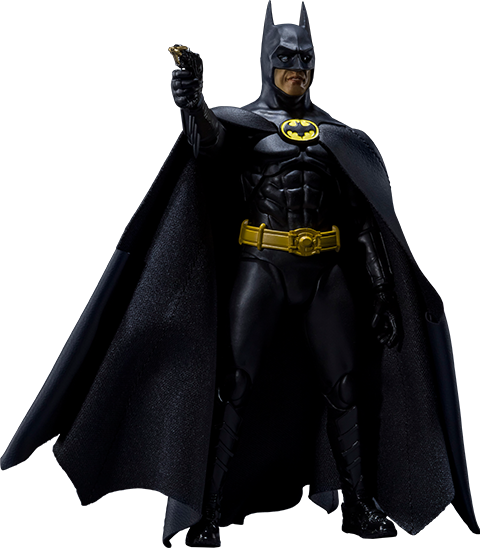 Bandai Batman Collectible Figure