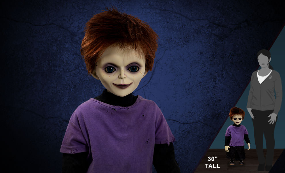 Gallery Feature Image of Glen Doll Doll - Click to open image gallery