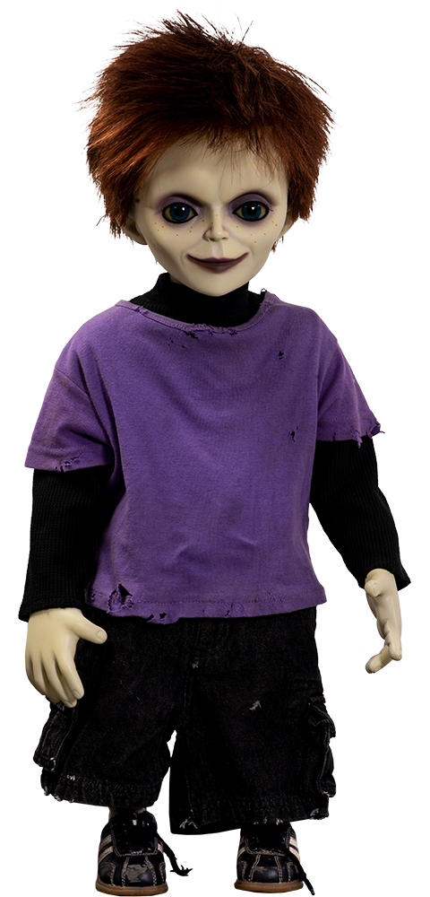 Trick or Treat Studios Glen Doll Doll