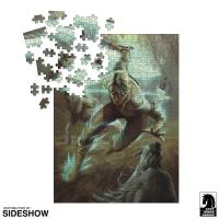 Gallery Image of The Witcher 3: Ciri and the Wolves Puzzle