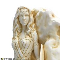 Gallery Image of Wonder Woman (Neo-Classical Marble) Statue