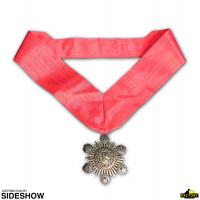Gallery Image of The Medallion of Dracula Prop Replica