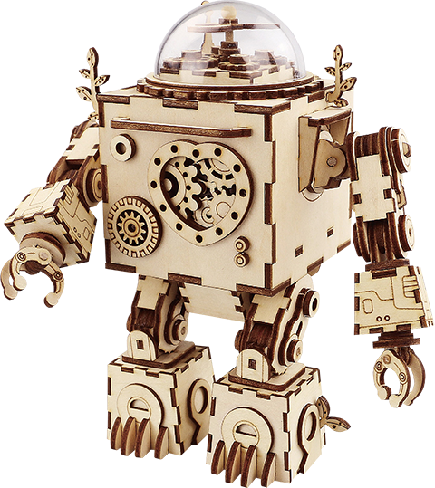 Robotime Orpheus Puzzle