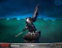 Gallery Image of Skull Knight (Standard Edition) Statue