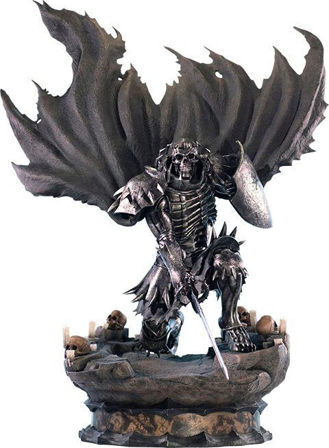 First 4 Figures Skull Knight (Standard Edition) Statue