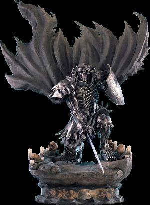Skull Knight (Standard Edition) Statue