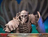 Gallery Image of Skull Knight (White Bone Variant) Statue