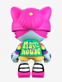 Gallery Image of Playhouse Janky Designer Collectible Toy