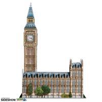 Gallery Image of Big Ben 3D Puzzle Puzzle