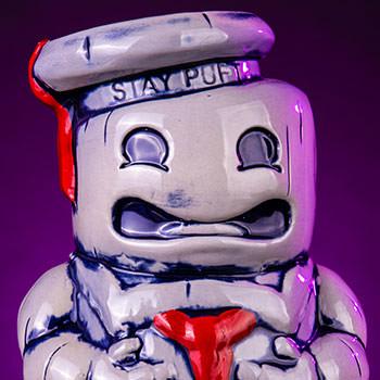 Stay Puft Tiki Mug