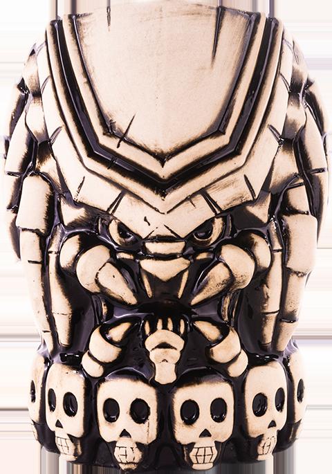 Mondo Predator Tiki Mug