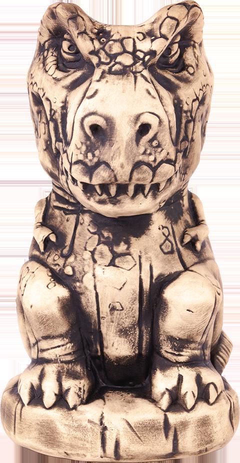 Mondo T-Rex (Bone Variant) Tiki Mug