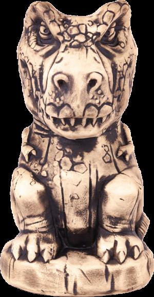 T-Rex (Bone Variant) Tiki Mug