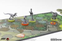 Gallery Image of Unmatched: Jurassic Park - InGen VS Raptors Board Game