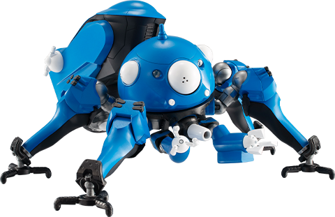 Tachikoma Ghost In The Shell Sac 2045 Collectible Figure By Bandai Sideshow Collectibles