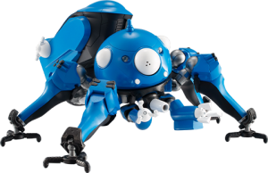 Tachikoma (Ghost in the Shell: SAC_2045) Collectible Figure