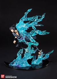 Gallery Image of Sasuke Uchiha (Shippuden Kizuna Relation) Collectible Figure