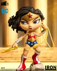 Gallery Image of Wonder Woman Mini Co. Collectible Figure