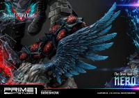Gallery Image of Nero Deluxe Statue
