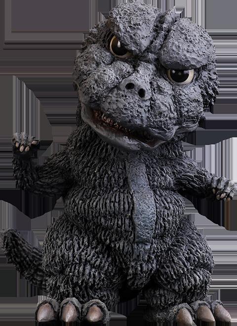 X-Plus Godzilla (1974) Collectible Figure
